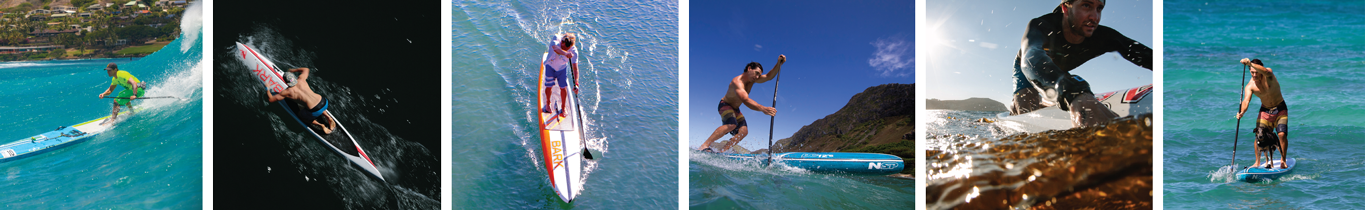 what-is-paddleboarding